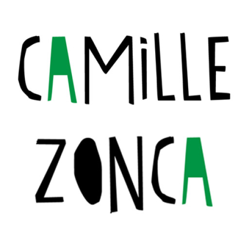 CAMILLE ZONCA PRODUCTORA VIDEOS & TV BARCELONA